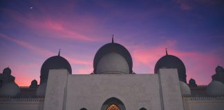 213 Indonesian hafiz participate in selection for mosque imams in UAE