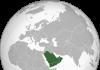 Arab Saudi tawarkan potensi investasi tambang terbesar di dunia