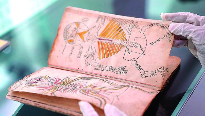 Perpustakaan umum King Abdulaziz Saudi temukan manuskrip medis Islam kuno