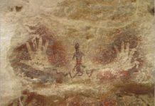 Tim arkeolog temukan 150 gambar cadas prasejarah di Pulau Kisar, Maluku
