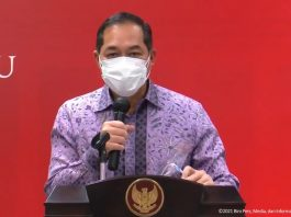 Indonesia catatkan perundingan dagang bilateral pertama Timur Tengah dengan UEA