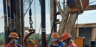 Pertamina akan selesaikan pengeboran tiga sumur di Sumatera Selatan