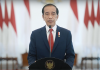Indonesia calls on world to share burden of overcoming global challenges