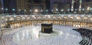 Masjidil Haram akan layani 70.000 jamaah umroh setiap hari