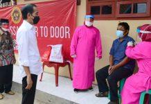 COVID-19 – Sebanyak 46,98 juta orang Indonesia terima dosis lengkap vaksin