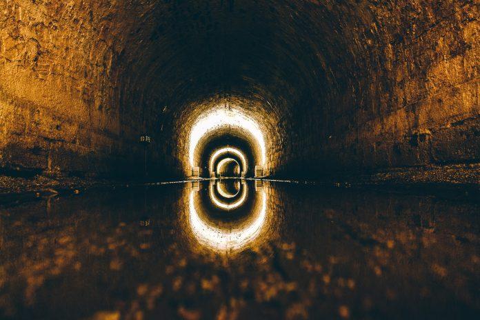 Terowongan peninggalan Belanda ditemukan di Klaten, Jateng