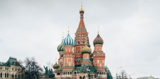 Moskow berupaya perkuat Bahasa Rusia di seluruh dunia
