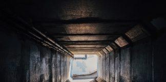 Dinas PUPR Kota Bogor temukan bunker saluran air peninggalan Belanda