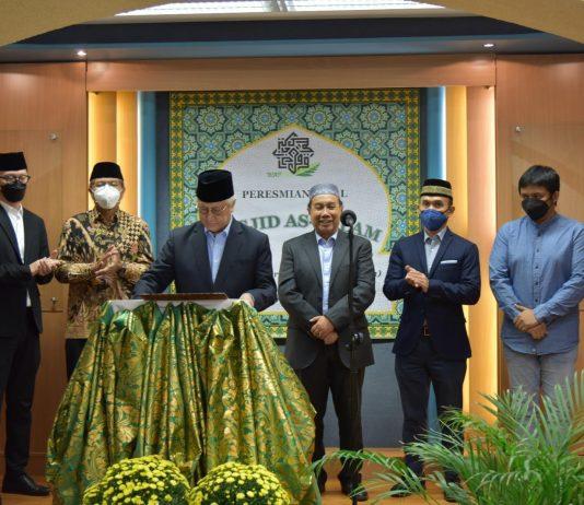 Indonesian Muslims in Austria initiates mosque in Vienna