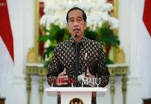 President targets Indonesia to become world's halal industry hub by 2024