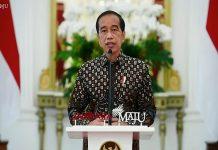 Presiden targetkan Indonesia jadi pusat industri halal dunia pada 2024