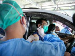 COVID-19 – Survei John Hopkins: 40 persen lansia Indonesia tak mau divaksin