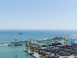 Neraca perdagangan Indonesia surplus 4,37 miliar dolar AS pada September 2021
