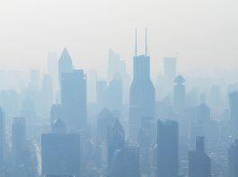 Penelitian: Emisi karbon meningkat tajam di 20 negara terkaya dunia