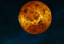 Penelitian: Venus tak pernah punya lautan