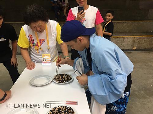 「童玩運動會」活動讓外國團隊深刻體驗臺灣傳統民俗文化