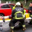 北宜公路兩車對撞 五人受傷!
