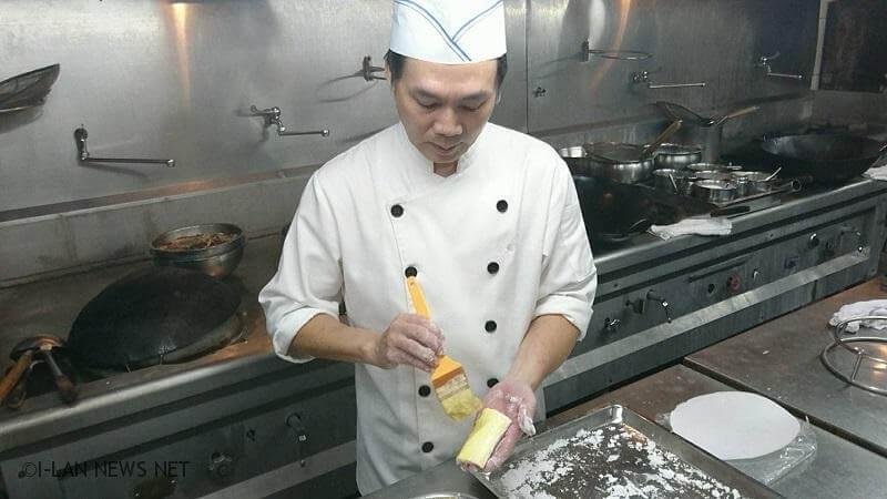 """加碼免費提供俄羅斯冰淇淋、台灣生啤酒無限暢飲,賞秋月""""柚""""能享美食吃到飽。"""