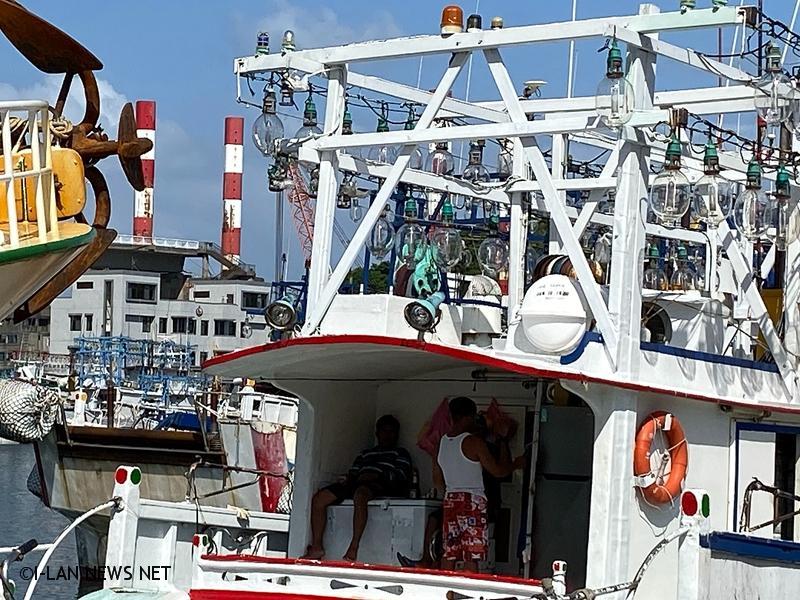 南方澳斷橋再扯外籍漁工勞動條件惡劣 漁會、船東不滿!