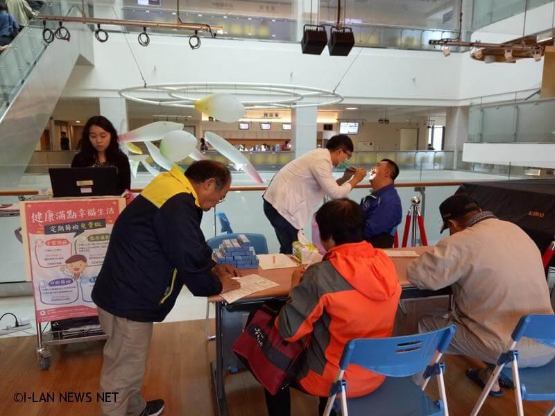 台灣約9成口腔癌患者有嚼檳榔習慣。