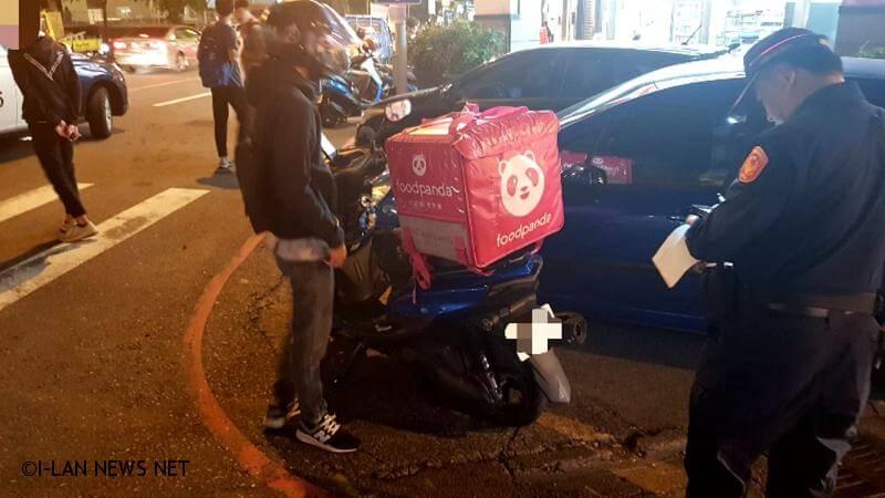外送平台方便了消費者 卻增加了交通事故!