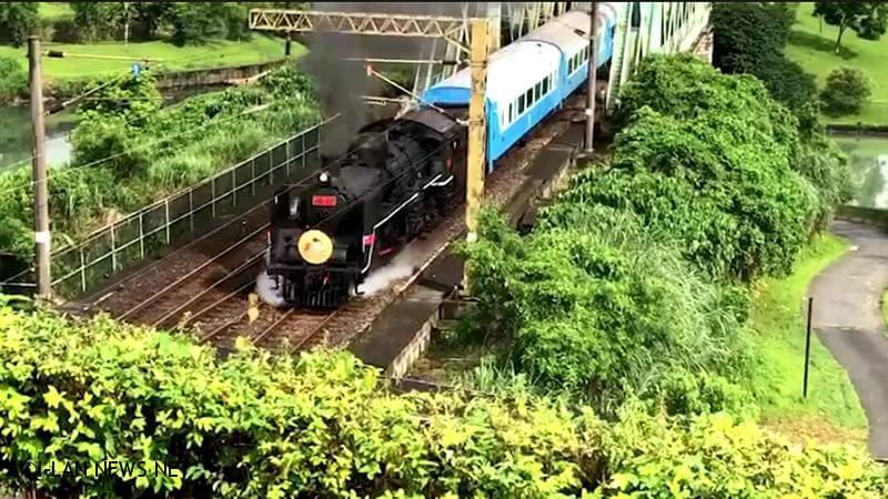 鐵路高架為宜蘭縣整體發展的基石 縣民再集氣要「北宜高鐵」!