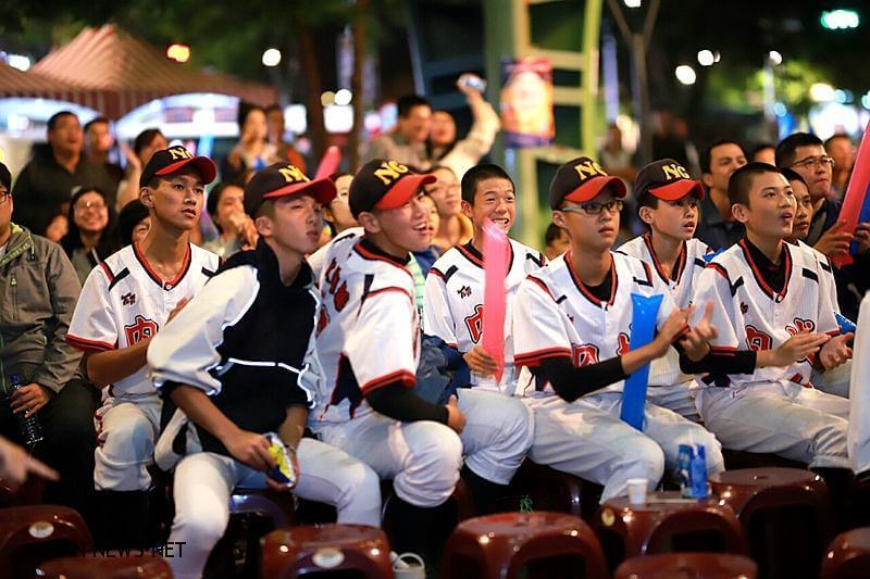 吃泡菜了!吃泡菜了!世界棒球12強錦標賽複賽中華隊7:0首勝!