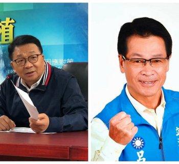 「北宜高鐵」呂國華批陳歐珀選前、選後兩樣情!