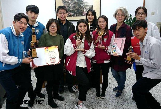 全國技藝競賽 頭商勇奪「金手獎」!
