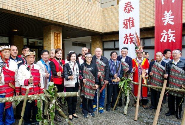 110年全國原住民族運動會在宜蘭進入籌備期!