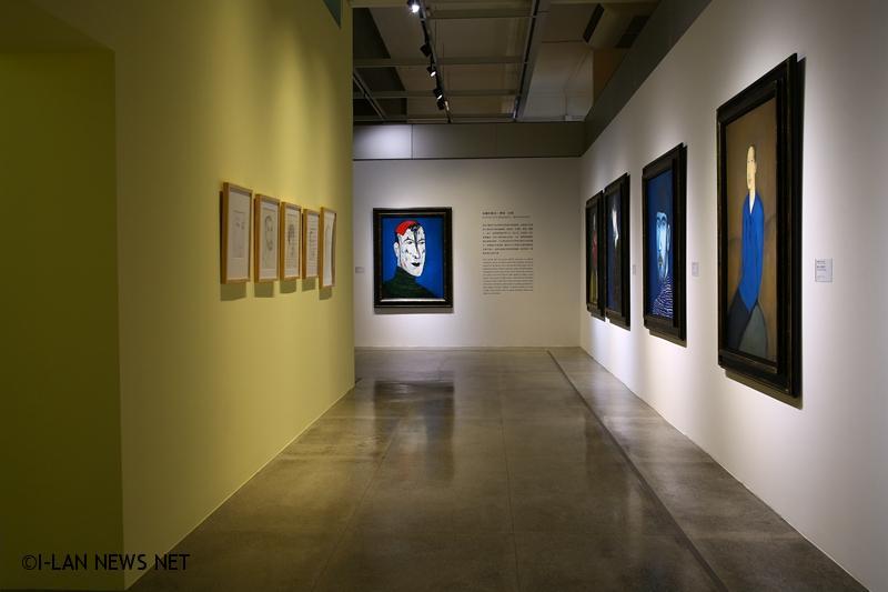 第四名的《人生浣腸─邱亞才回顧展》,「人生浣腸」是邱亞才的著作也是同名畫作,本展以「人生浣腸」為題,回顧其一生對現實與生命的感觸與體察。
