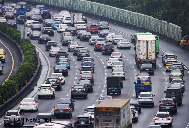 春假避免交通壅塞 公路總局建議搭乘公共運輸
