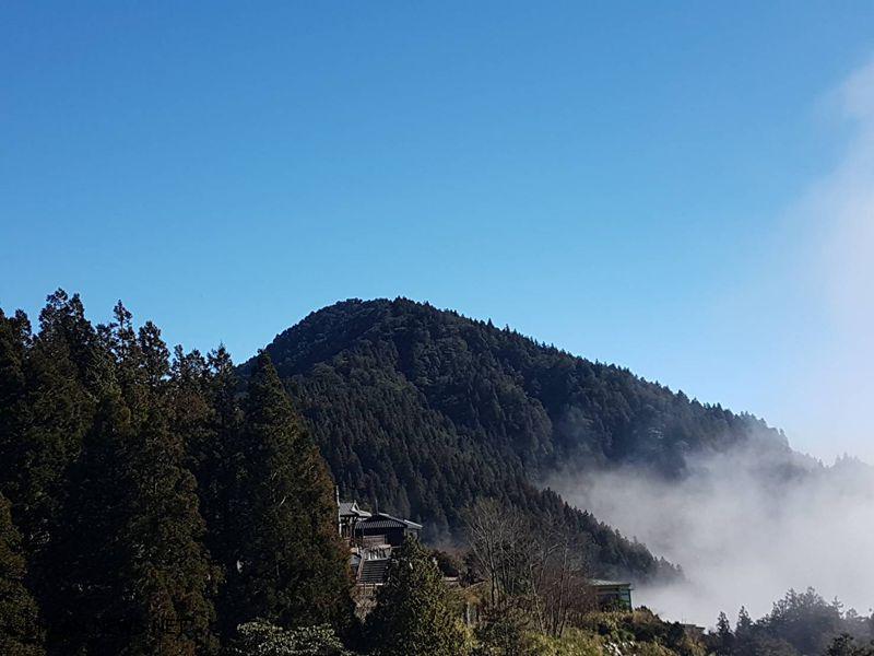 林務局羅東林區管理處特別整理了春節期間玩賞太平山攻略,提供遊客相關資訊,好讓旅途順利愉快。