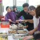 南方澳教會舉辦長青食堂 提供長者餐敍聯誼!