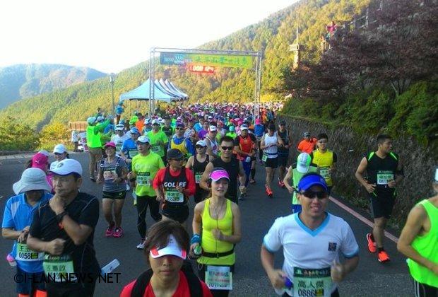 太平山雲端漫步活動6月6日舉行