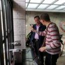 頭城鎮2月21日起免費提供水神抗菌消毒液與民眾共同防疫