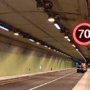 蘇花改武塔隧道4月2日0點起提速至70公里 不做「路隊長」