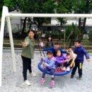 壯圍親子共融式遊戲場兒童節最好禮物!