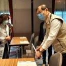 新冠肺炎實踐教師確診宜蘭教會接觸3人