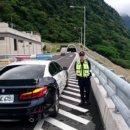 清明連假宜花車流量增 長隧道「路隊長」是壅塞主因