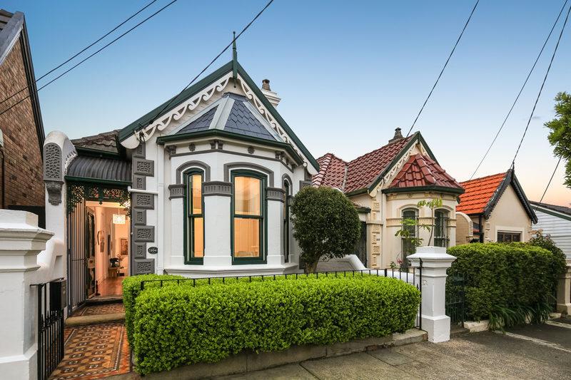 204 Albany Road, Petersham  NSW  2049