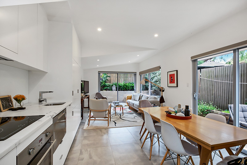 5 Evans Street, Balmain  NSW  2041