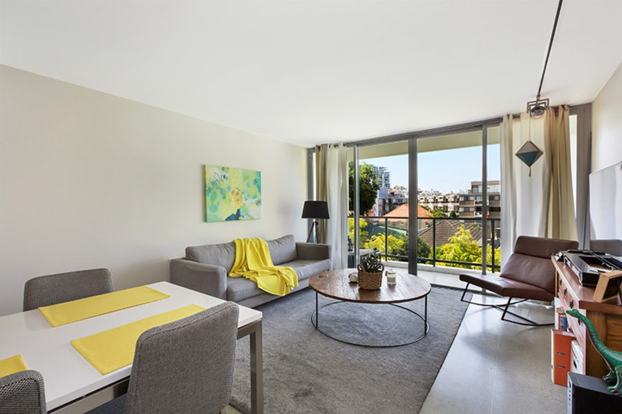 305/72-78 Bayswater Road, Rushcutters Bay  NSW  2011