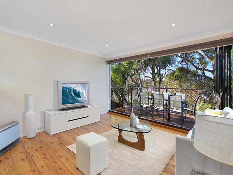 166 Beattie Street, BALMAIN  NSW  2041
