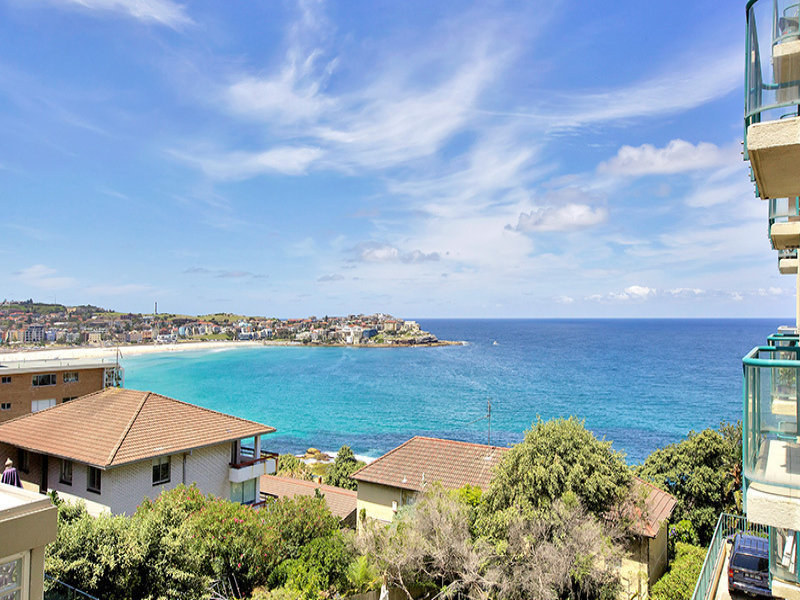 12/24 Sandridge Street, BONDI  NSW  2026