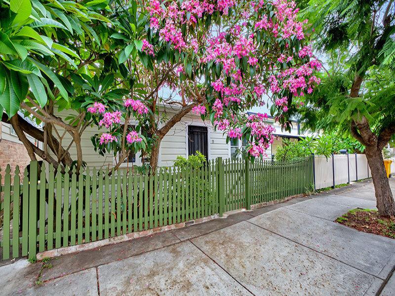 5 Burt Street, ROZELLE  NSW  2039