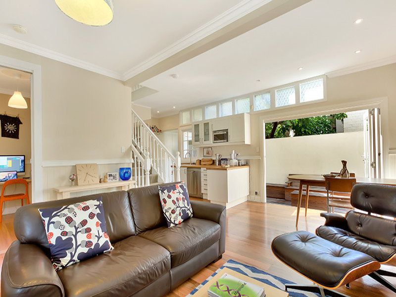 45 Phillip Street, BIRCHGROVE  NSW  2041