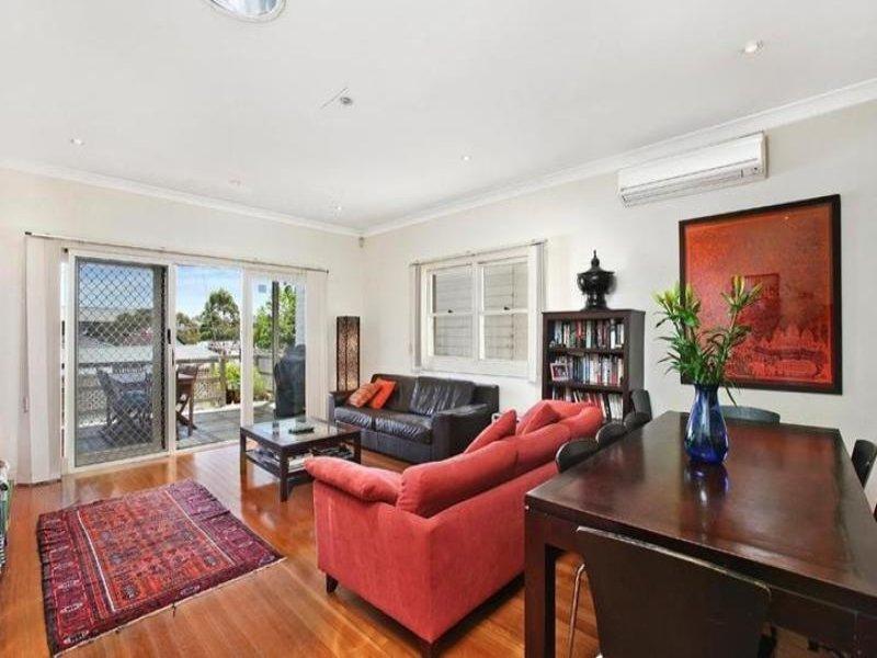 132B Hubert Street, LILYFIELD  NSW  2040