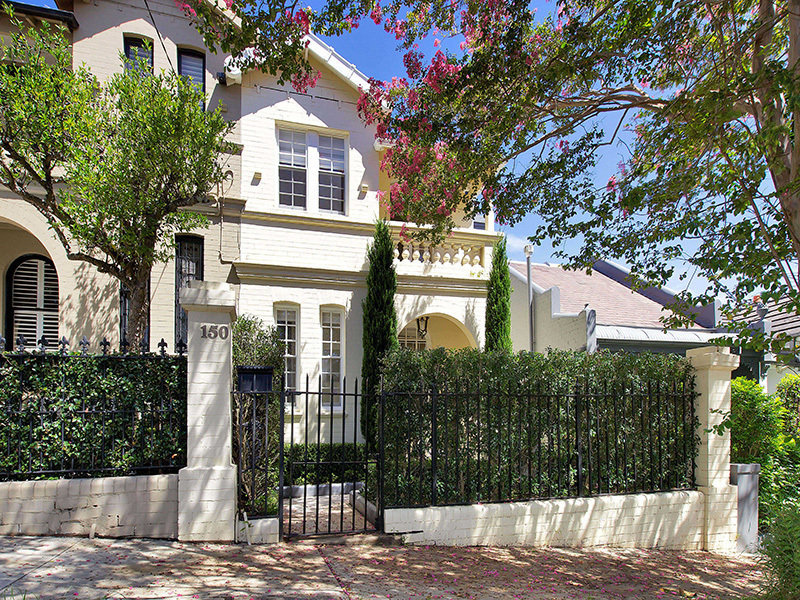 150 Fletcher Street, WOOLLAHRA  NSW  2025