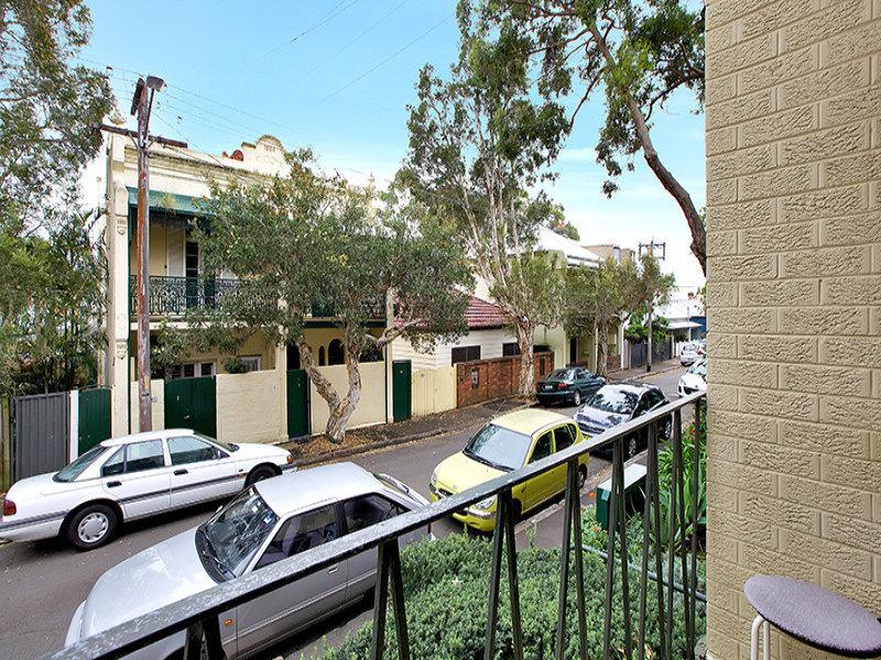 1/1A Thomas Street, BIRCHGROVE  NSW  2041